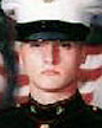 Cpl. William B. Fulks  May 18, 2006 Iraq