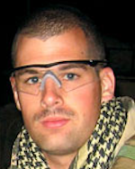 HM3 Lee H. Deal, USN  May 17, 2006 Iraq