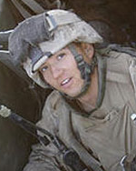 LCpl. Jonathan W. Grant May 11, 2006 Iraq