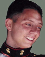 Sgt. Alessandro Carbonaro  May 10, 2006 Iraq