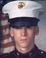 Cpl. Cory L. Palmer  May 6, 2006 Iraq