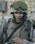 Maj. Douglas A. Zembiec  May 11, 2007 Iraq