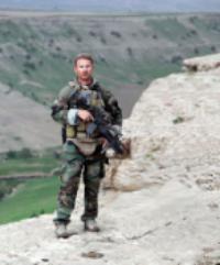 Master Sergeant Eden M. Pearl December 20, 2015 Afghanistan
