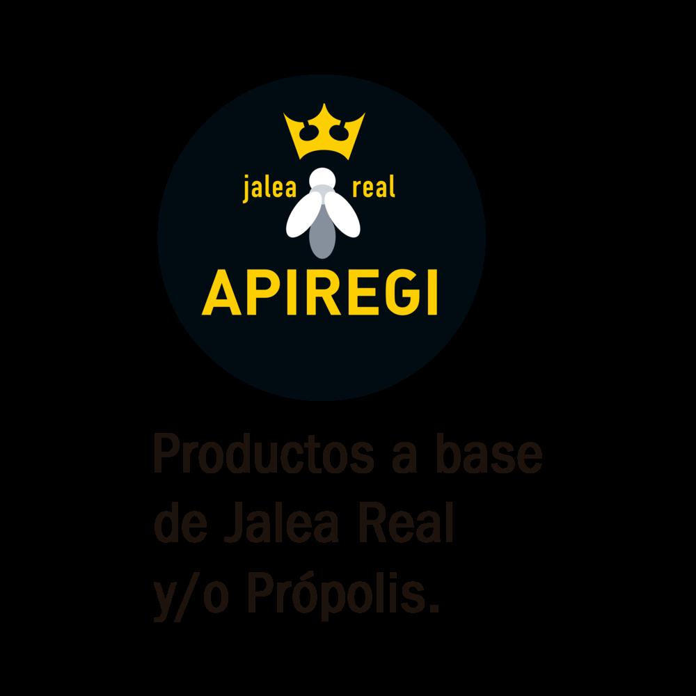 Apiregi - Jalea Real