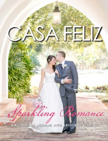 CLick the photo above for Casa Feliz Lookbook! -