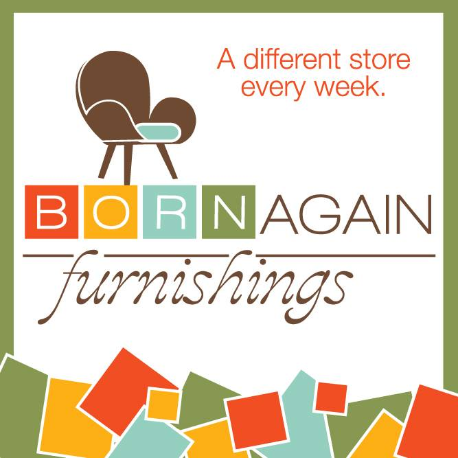 Born Again Furnishings