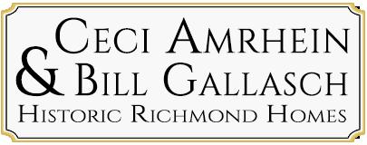 Ceci Amrhein & Bill Gallasch