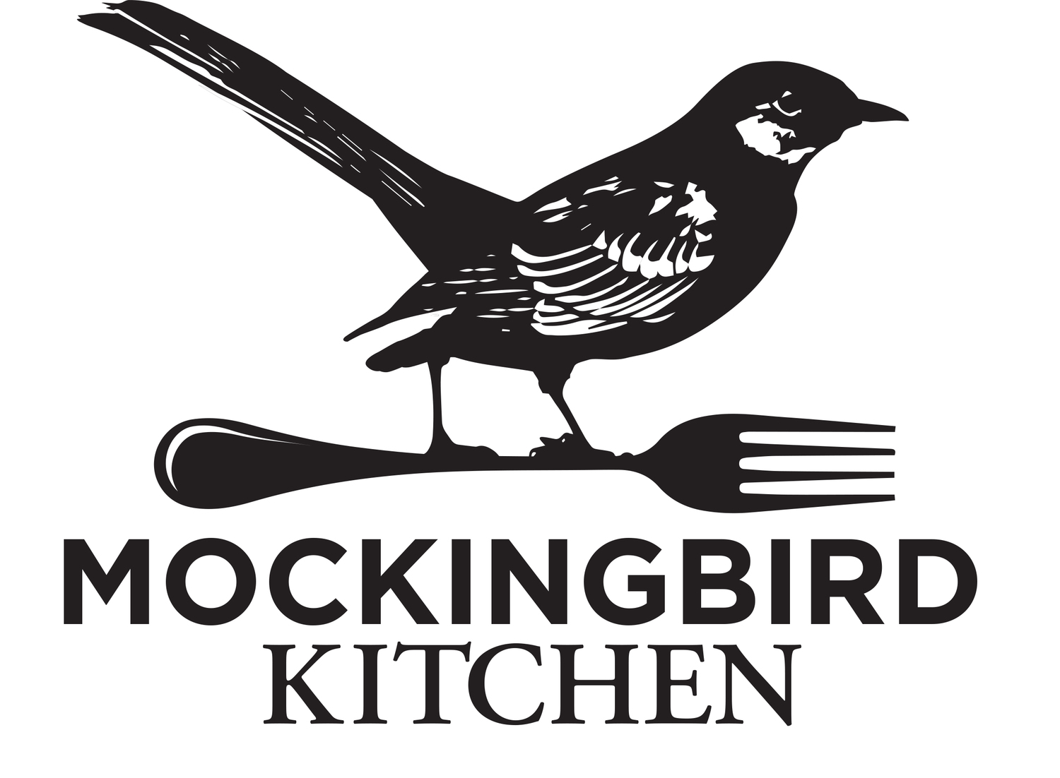 MOCKINGBIRD KITCHEN