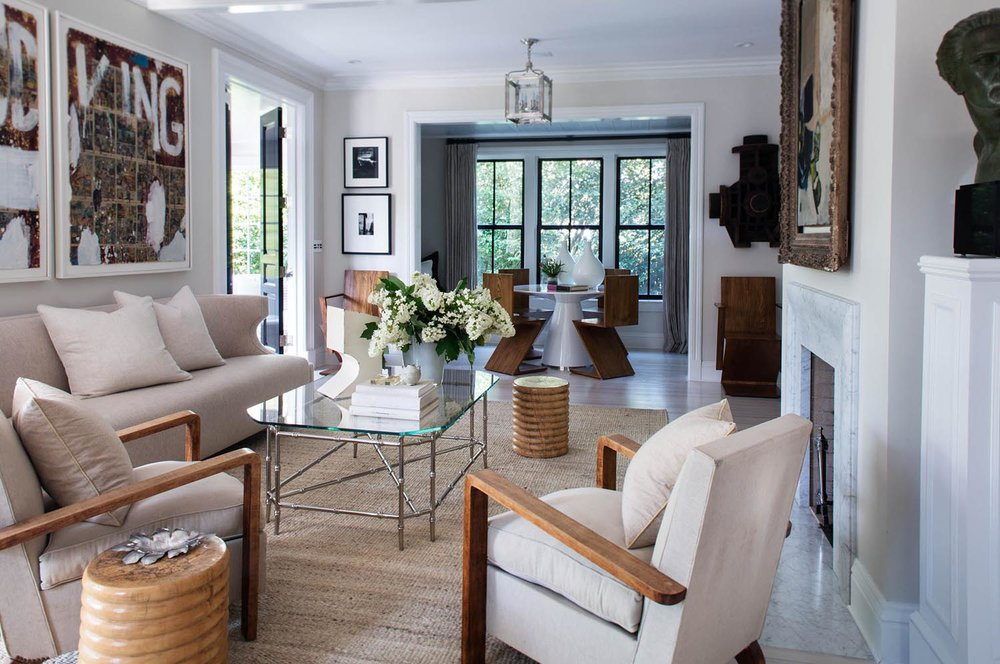 South Hampton House for Veranda