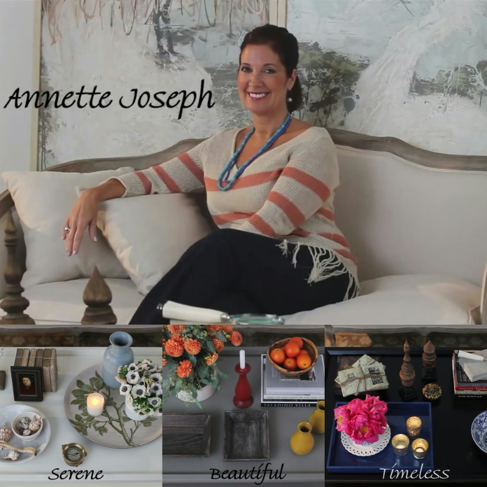 Annette Joseph