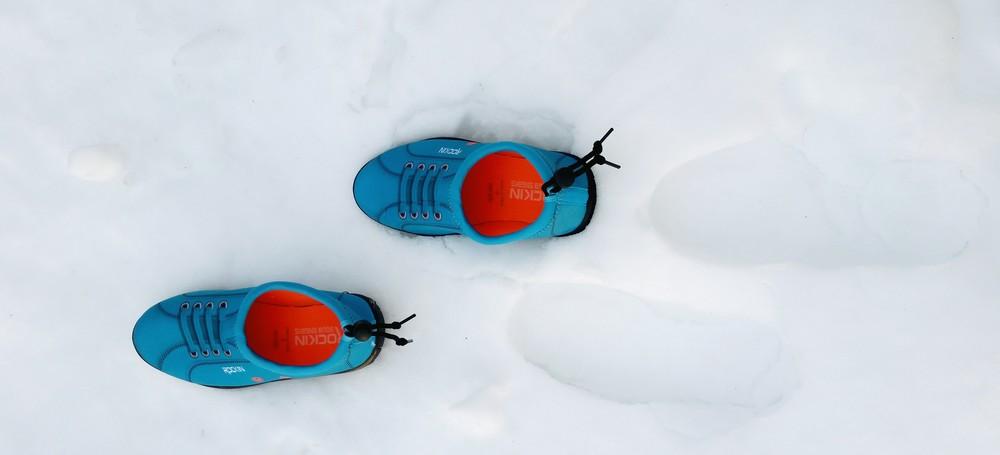 Rockin Footwear