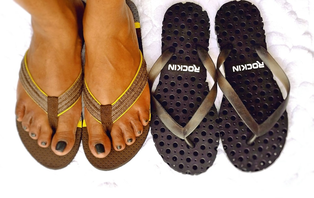Shop Rockin Footwear