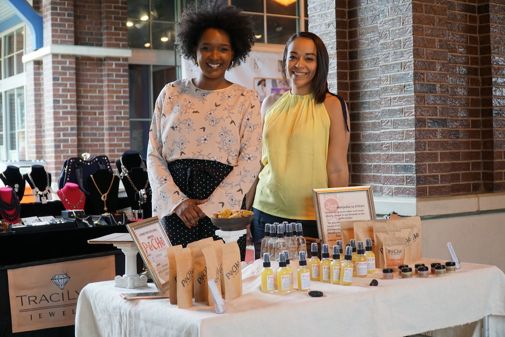 NATURAL PRODUCTS: Jessica Pacheco is the Owner and Founder of Peche | www.pecheskin.com