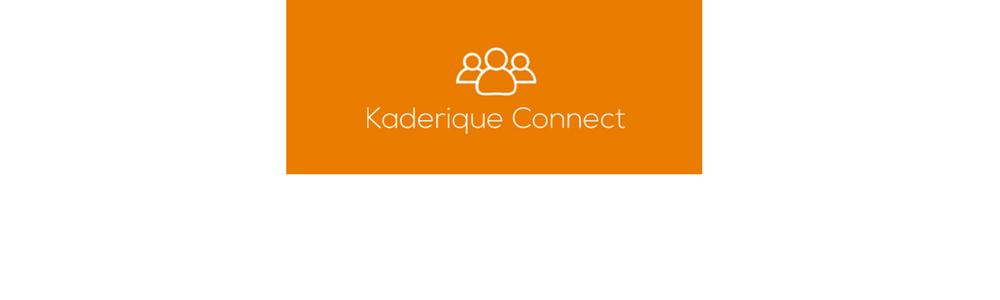 Kaderique Connect