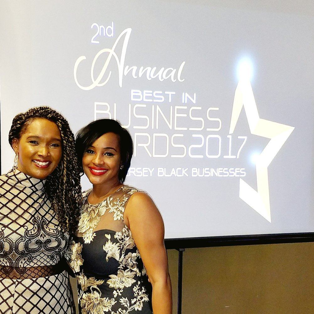 Natasha Bray - Founder NJ Black Businesses