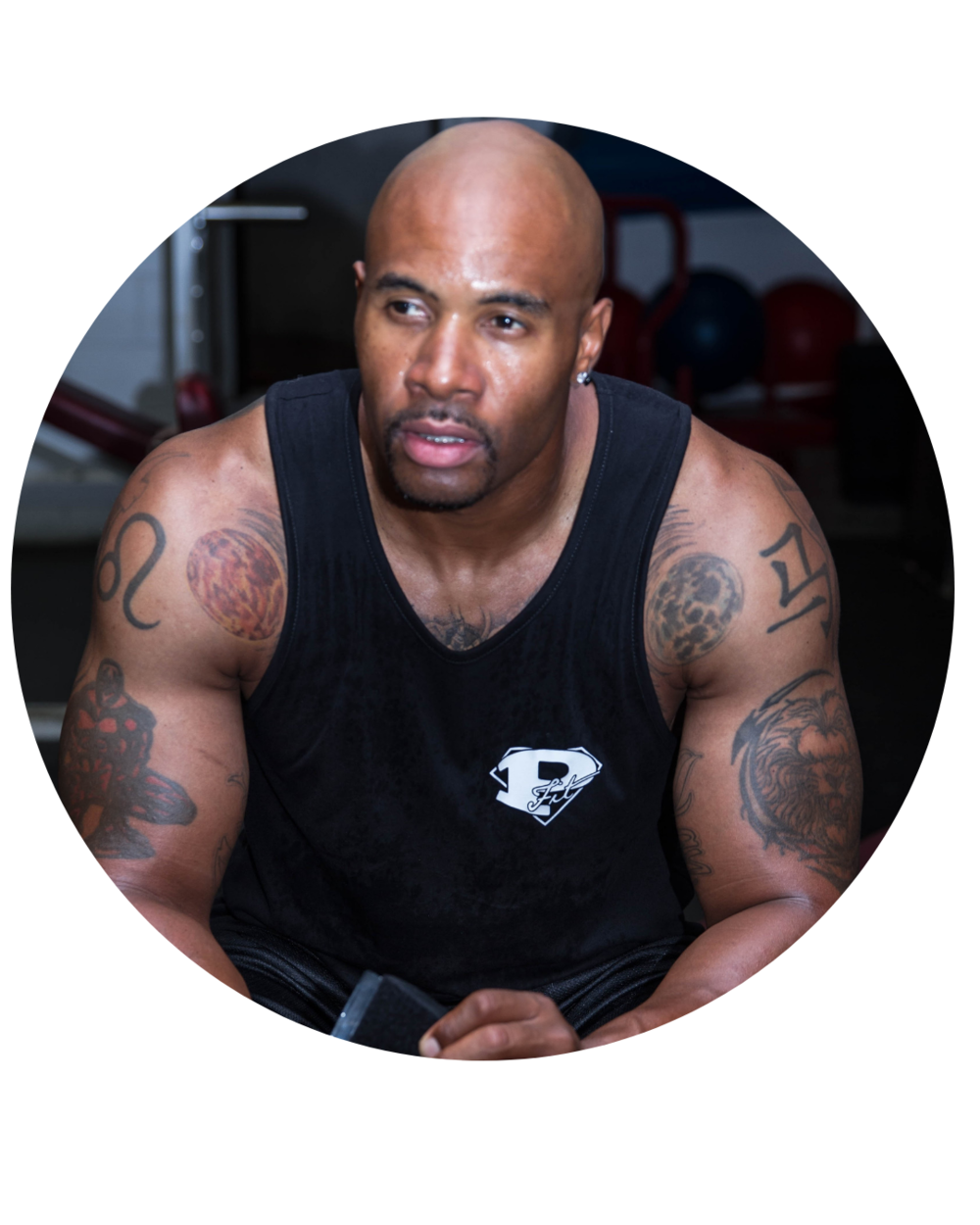 Getting your Mind and Body Right. One Repetition at a Time. - Coach A.J. - CSAC, CPT