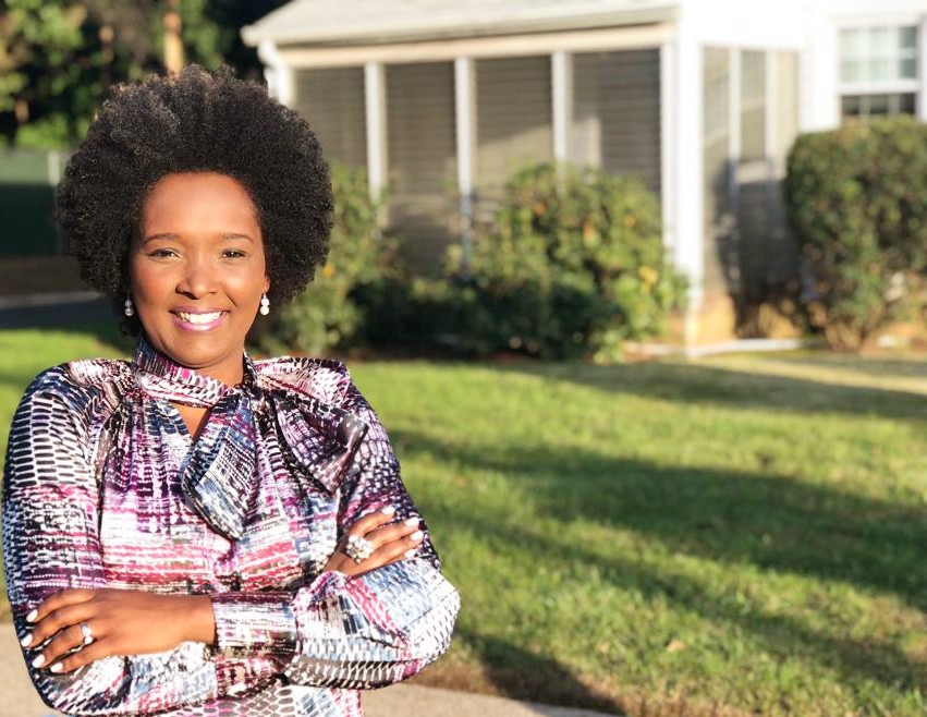 I've been in your shoes… - Hi, my name is Martine Cadet. I know exactly how your feel. For many years, I worked very hard to build a business of my own and managed to achieve great results but felt unfulfilled until one day, I said: ENOUGH!
