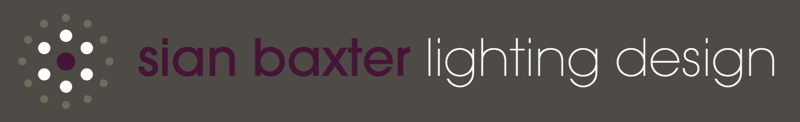Sian Baxter Lighting Design - independent residential and commercial lighting design services, London lighting designer