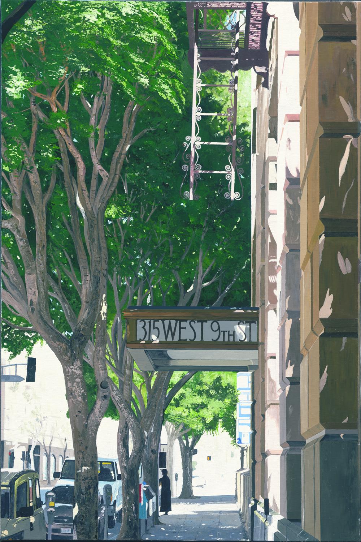 315 W. 9th street
