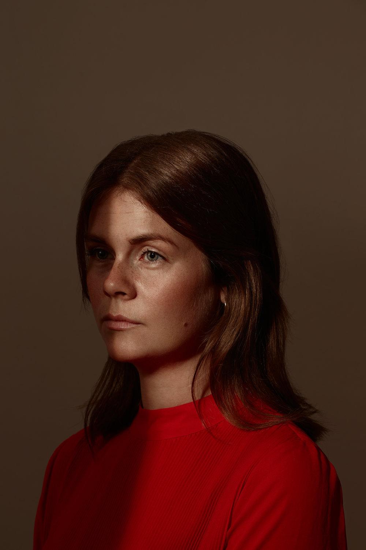 Anne-Sophie Rosenvinge