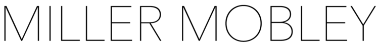 Miller Mobley | Photographer / Director