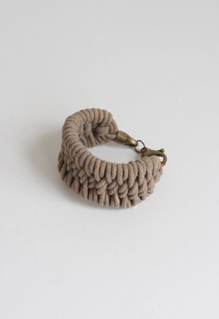Zelma Rose Drake Bracelet $55
