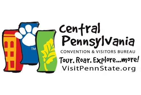 Central Pennsylvania Visitor's Bureau