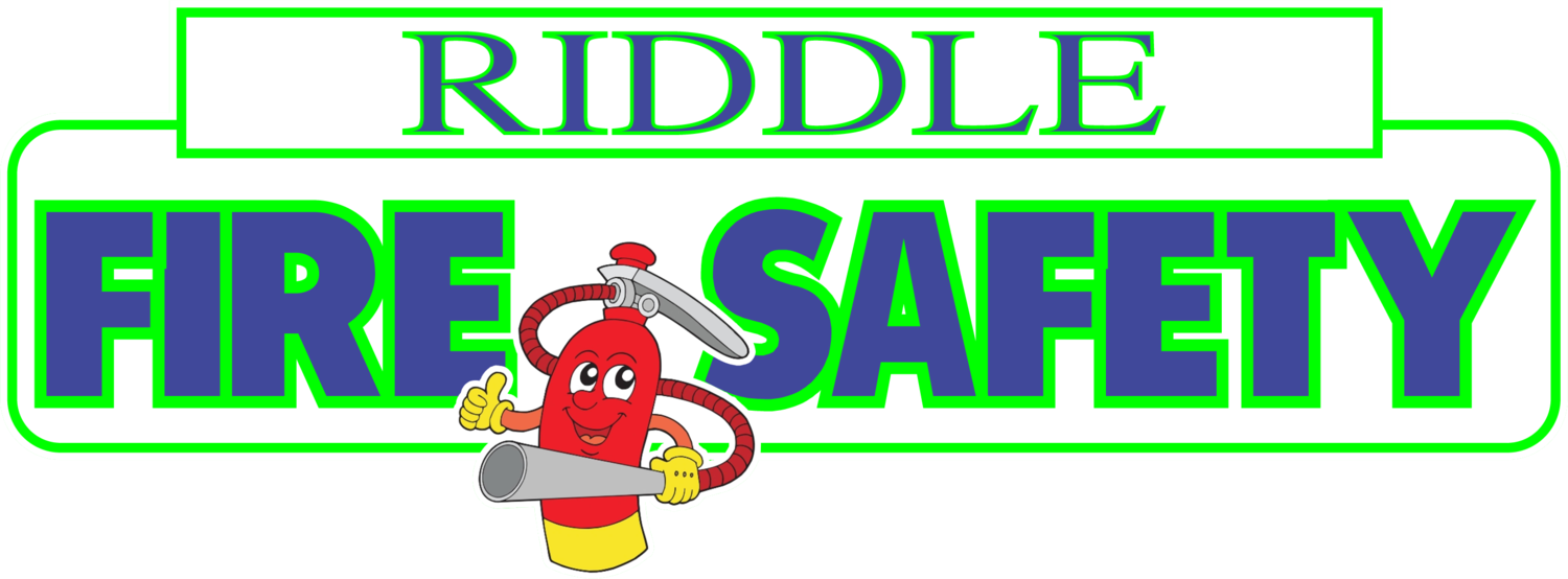 Riddle Fire Safety Group