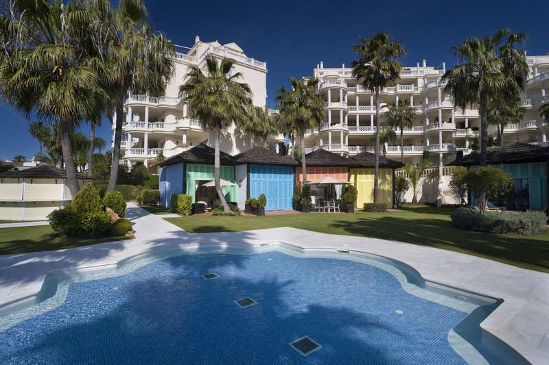 Holiday Rental Apartments must be registered in Junta de Andalusia