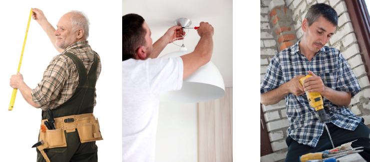 Legal Costa Property Maintenance Marbella Mijas Painters Plombers Electricians