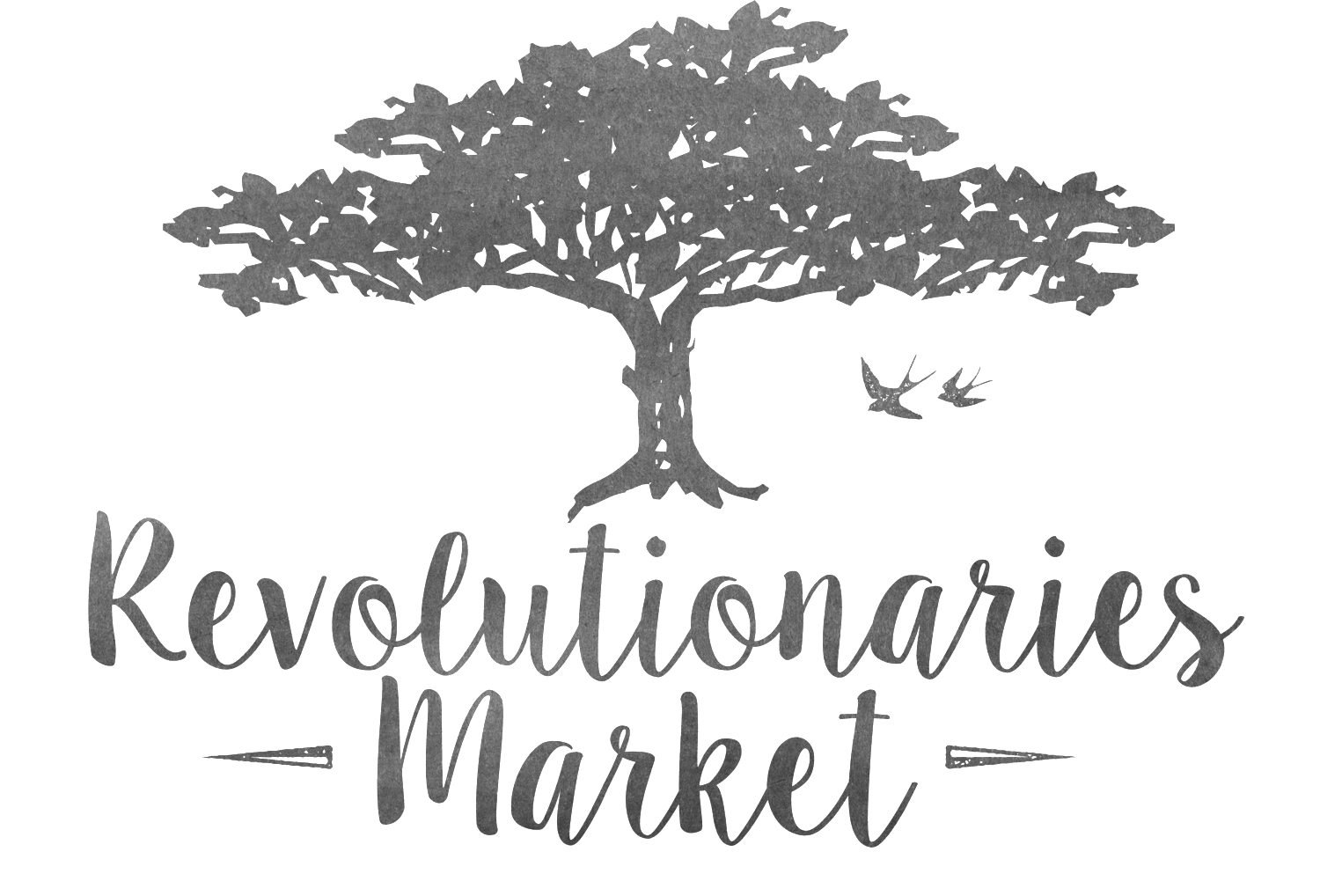 Revolutionaries Market