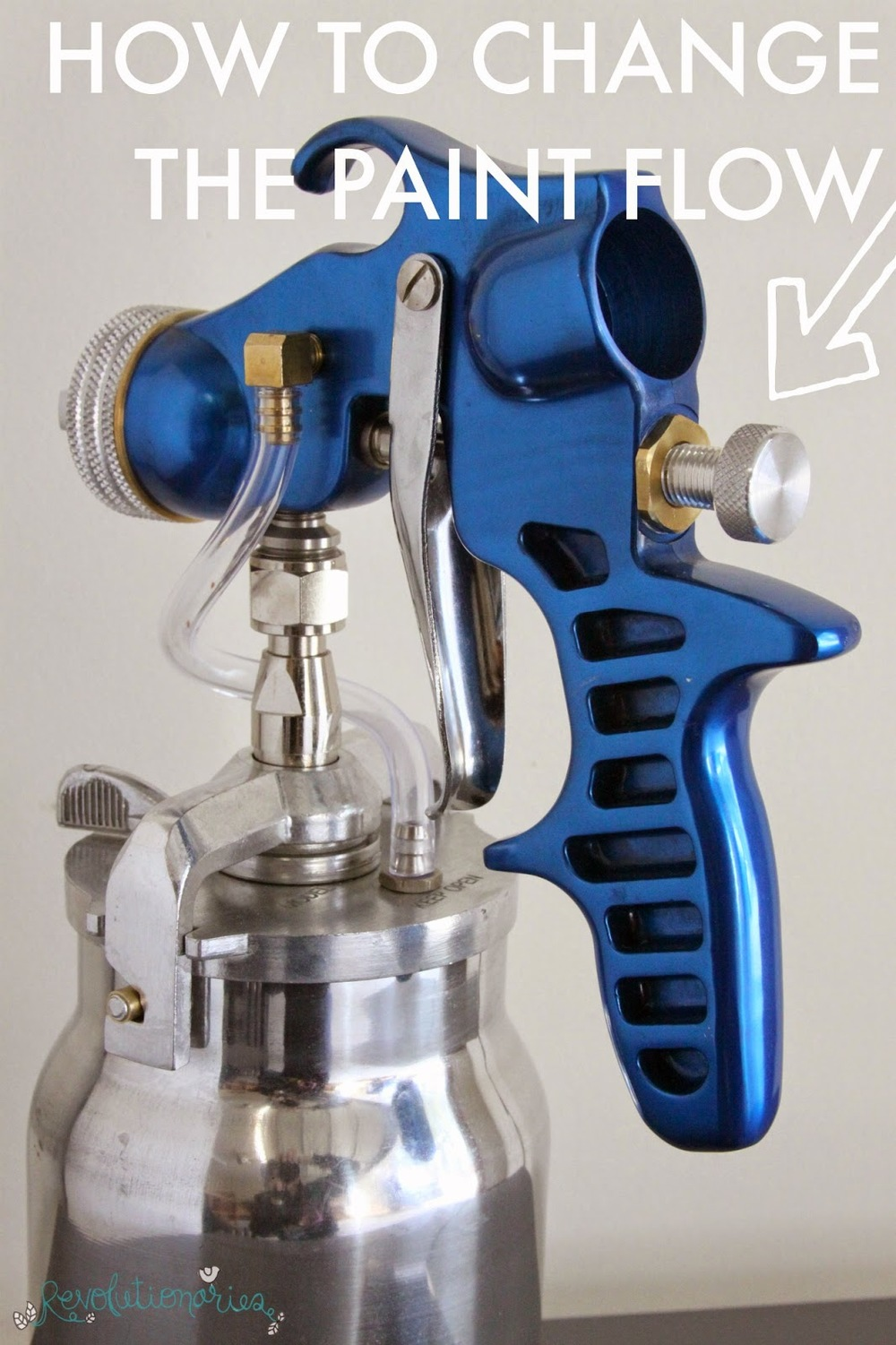 Earlex HV5500 Spray Station Review & Buffet Before and After!