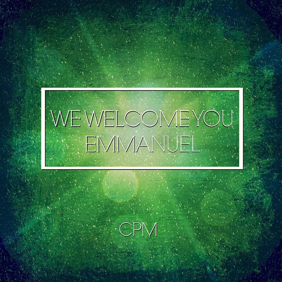 "Crystal Padilla Music's New Christmas Single: ""We Welcome You, Emmanuel"""