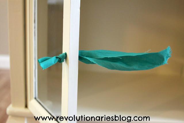 DIY Scrap Fabric Pulls