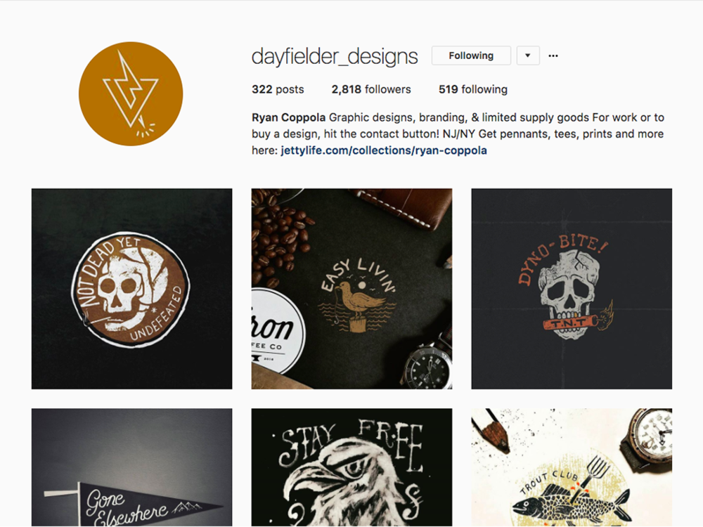Dayfeilder Designs