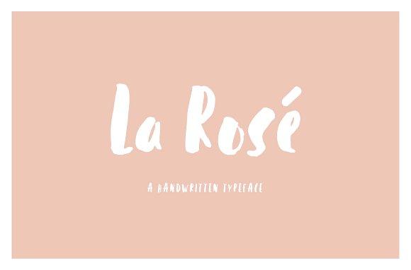 SInikka La Rose.jpg