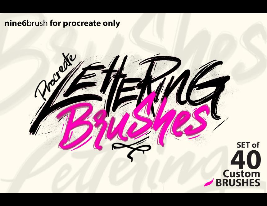 Free Procreate Brushes — Pixel Surplus | Resources For Designers