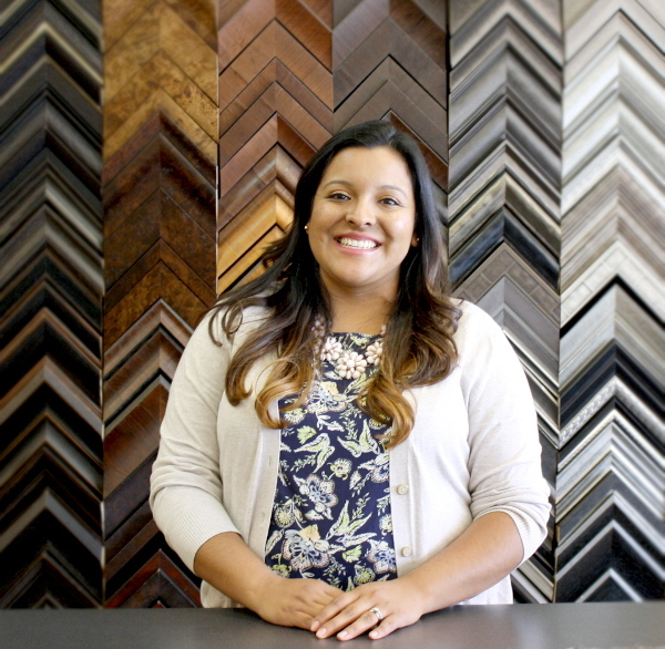 Veronica Reyna Designer and Craftsperson Veronica joined Malibu in August 2017