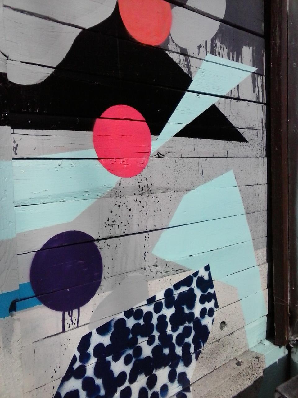 Murals Along the Pueblo ARTery