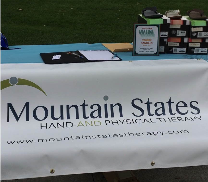 Mountain States Hand and Physical Therapy