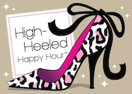 High-Heeled Happy Hour