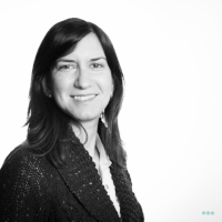 Abby Davisson Director, Gap Foundation.