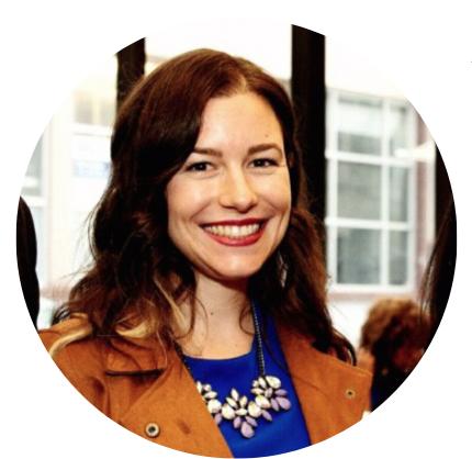 Laurel Engbretson  (She/her) Program Officer, Local Initiatives Support Corporation (LISC)