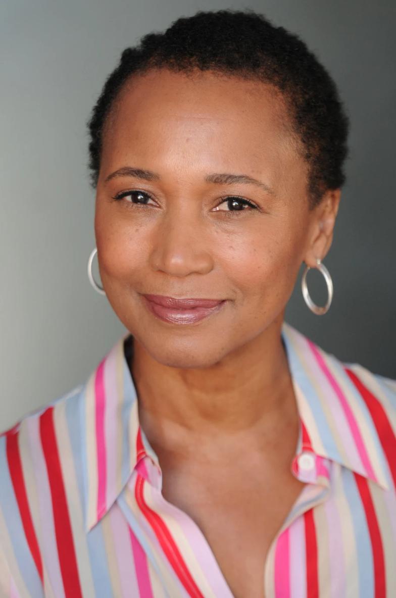 Katrina Lashea  (she,her)   Co-founder and Co-owner, Anasa Yoga