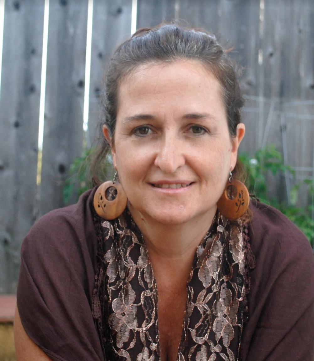 Maria Rogers Pascual  (she, her) Executive Director, Prospera Community Development