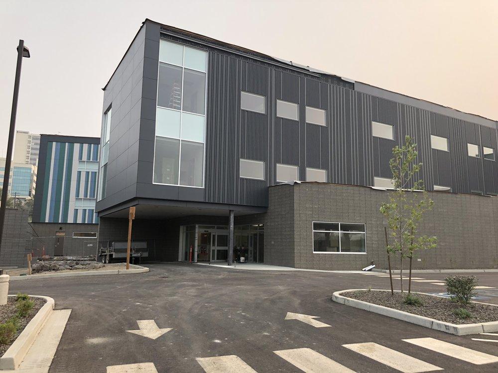Spokane Behavioral Health Spokane, WA