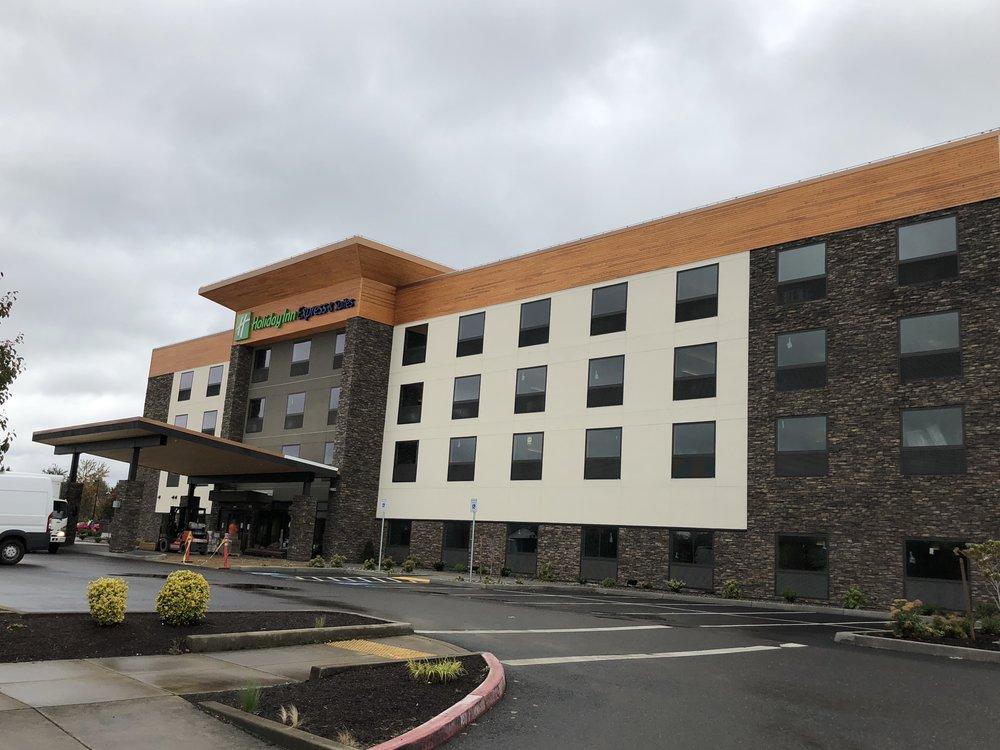 Holiday Inn Express Vancouver, WA