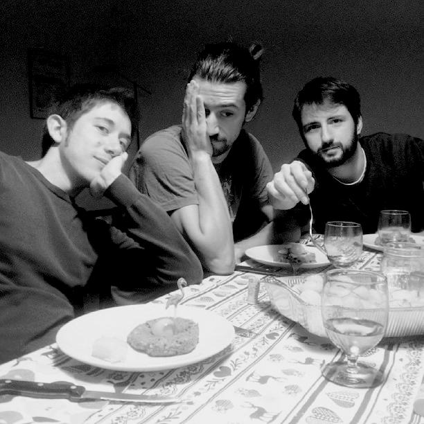 Indie Game Studio    Paolo Taje, Nicolò Tedeschi, Pietro Righi Riva