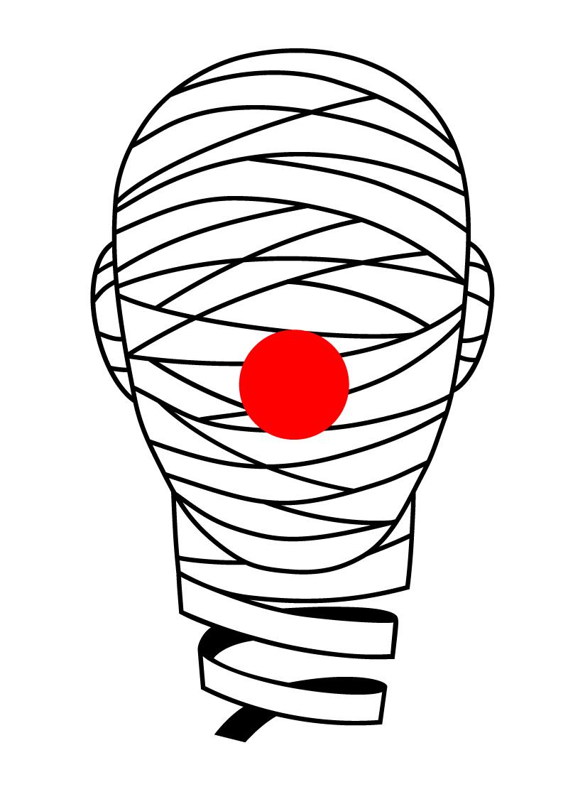 - VISIBLE MANDigital Drawing