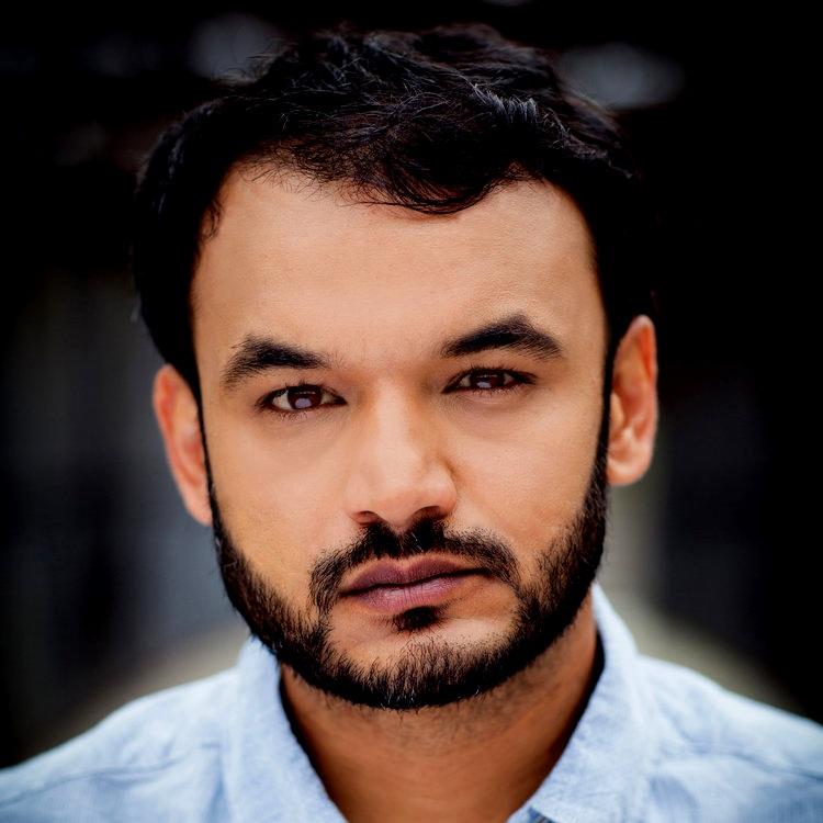 Paras Chaudhari, Senior Producer